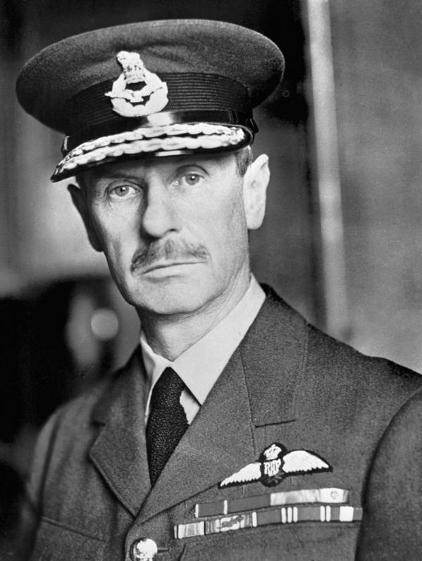 Lord dowding